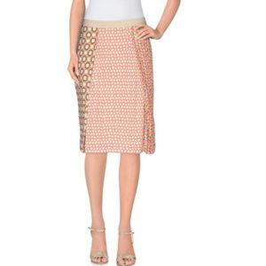[MALIPARMI] Anthropology NWT skirt